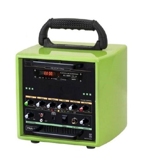 Lautsprecherbox School Cube 100 | 20/40 Watt