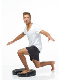 Balance-Steps Therapie