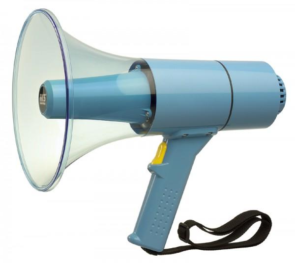 Wassergeschütztes Handmegaphon WHM-025S (25 Watt)