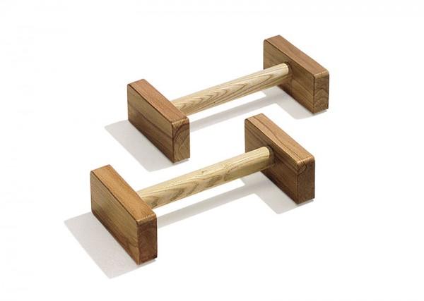 Spieth Handstandklötze aus Holz 40cm
