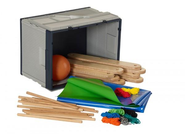 pedalo Teamspiel-Box Zwei