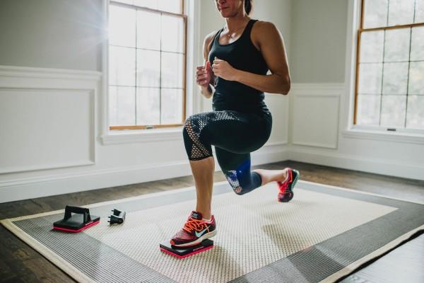 FlyUp Fitness Slidetrainer