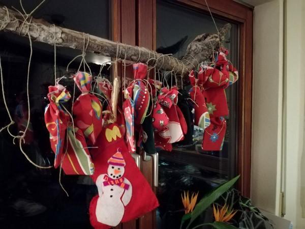 Advent Weihnachtsgeschenke