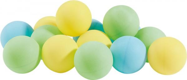 Tischtennisbälle Color (10er Packung)