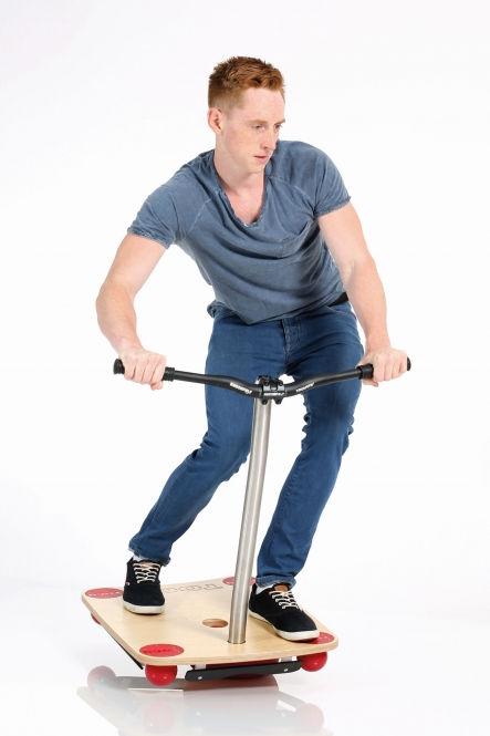 Bike Balanceboard