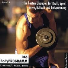 CD Das Bodyprogramm