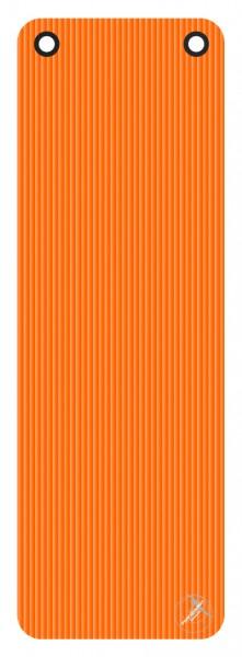 Sportmatte ProfiGymMat 180x60x1,5cm orange