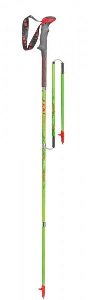 Trekkingstock Leki Faltstock Micro Stick Carbon