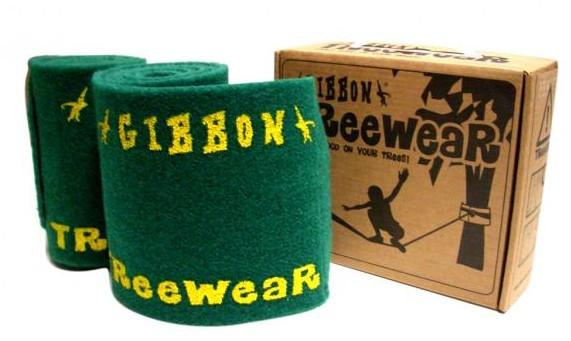 Gibbon Baumschutz Treewear