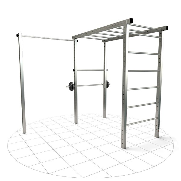 Outdoor Gym Tolymp Cross Basic