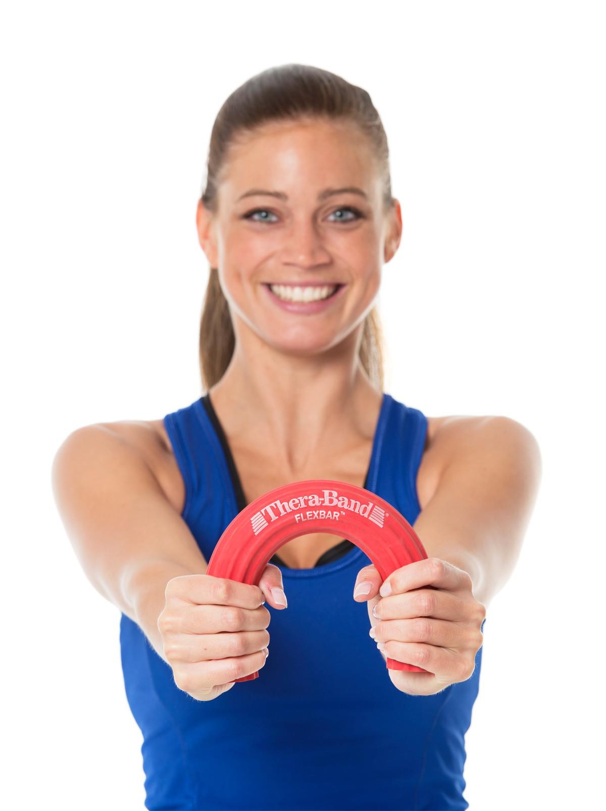 Flexibler Übungsstab Handtraining Schultertraining