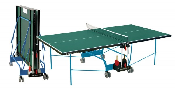 Donic Schildkröt Tischtennisplatte SpaceTec Indoor