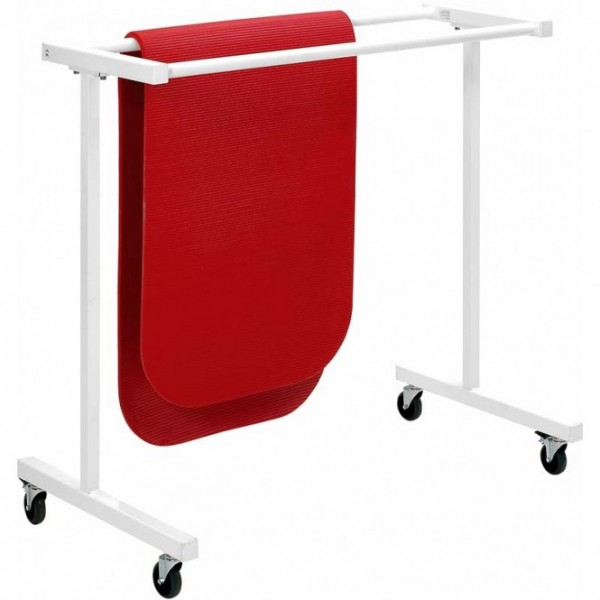 Mattenwagen Transportwagen Gymnastikmatten