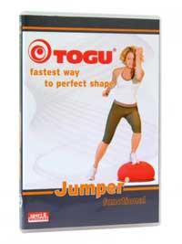 DVD Perfect Shape Jumper