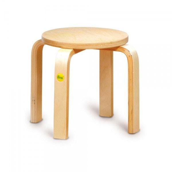 Erzi Sitz-/Gymnastikhocker 25cm