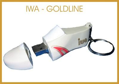 IWA USB-Stick