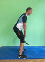 Gymstick Kräftigung Rücken