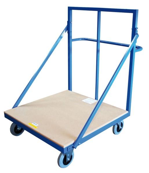 Mattenwagen für Judomatten 200 x 100 cm