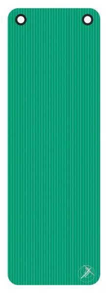 Sportmatte ProfiGymMat 180x60x1,5cm grün