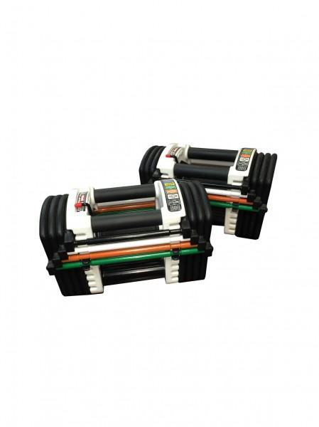 PowerBlock U90 Stage 1 (1-22,5kg)