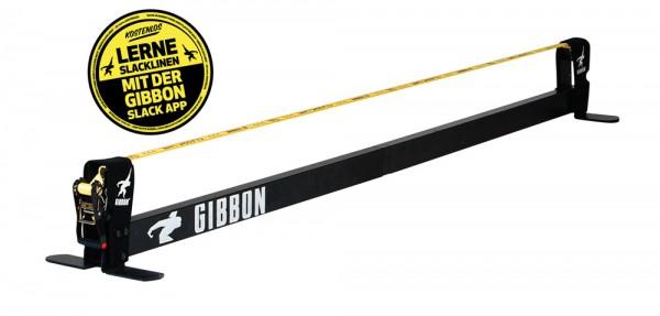Gibbon Slackrack 300 3m L300xB40xH30cm Vereine Schulen