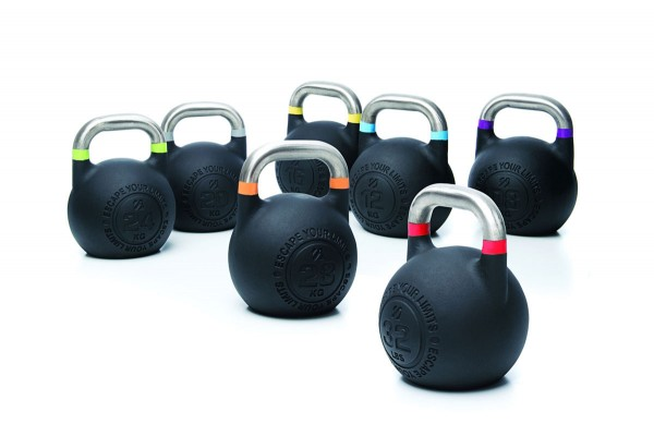 Competition Pro Kettlebells 2.0 Escape Fitness