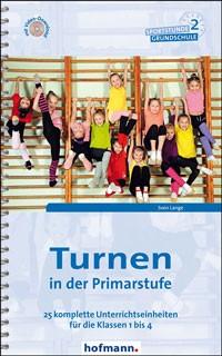 Turnen in der Primarstufe Sven Lange 978-3-7780-2820-9