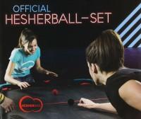 Hesher-Ball Verkaufsverpackung