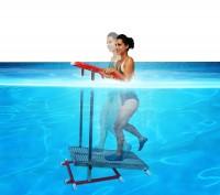 Aqua-Laufband Aquarunner