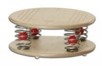 Balancetraining Balance-Brett