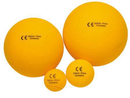 Soft-Spielball 19cm(5er-Set)