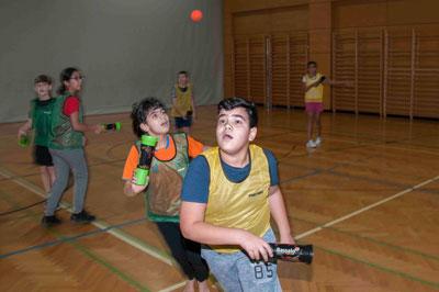 Bassalo Cupball Kinder