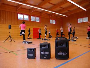 Mipro Musikanlagen