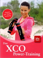 Das XCO Power-Training