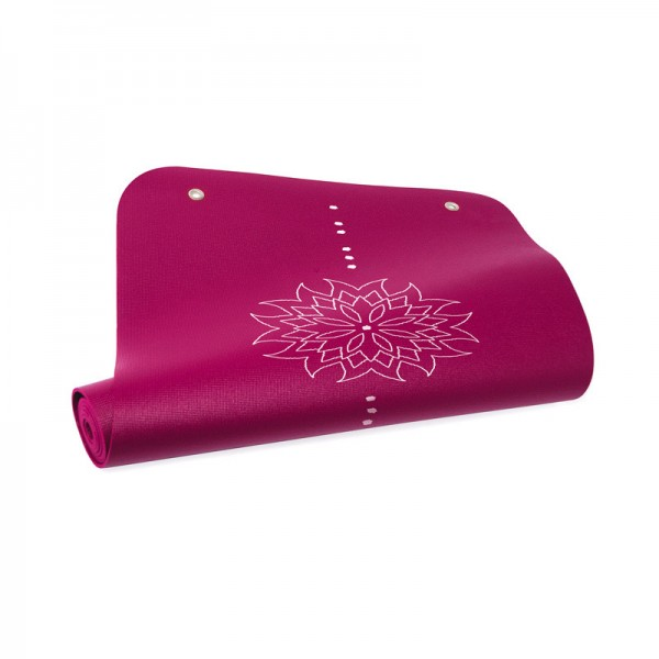 tiguar yogamatte purple