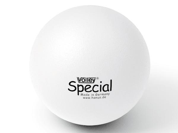 VOLLEY® Elefantenhautball Special mit gutem Sprungvermögen und robuster Oberfläche