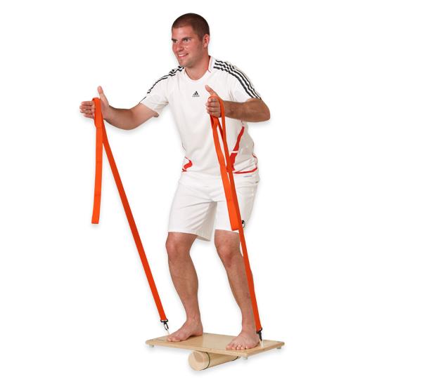 pedalo balancetrainer rolabola sport