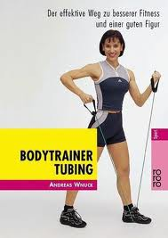 Bodytrainer Tubing von Andreas Wnuck