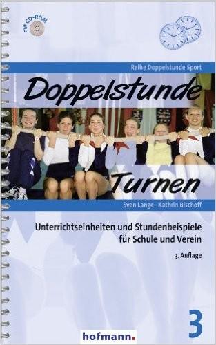 Sven Lange Doppelstunde Turnen 978-3-7780-0533-0