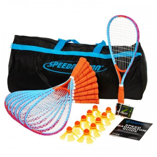 Speedminton® Fun Big-Set Schulset