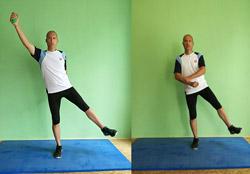 Brasil Workout Koordination