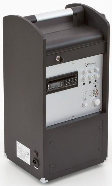 Akku-Soundanlage TLS M200 Blue