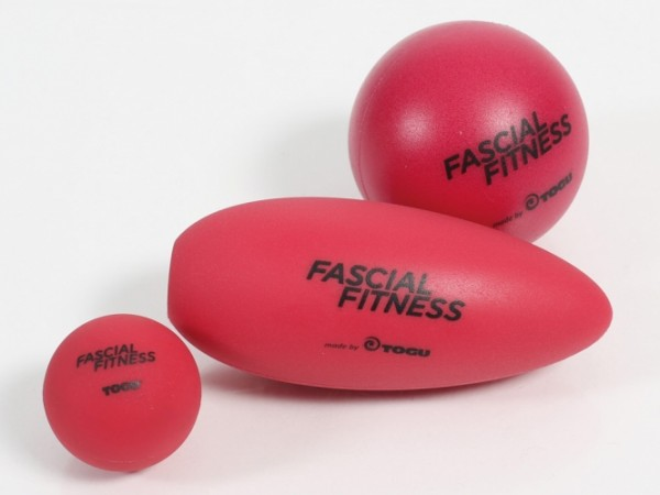 Fascial Fitness Ball 3er-Set