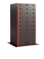 Parkour Cube groß Cube Sports Parkoursport Schulsport Geräte Sportgeräte
