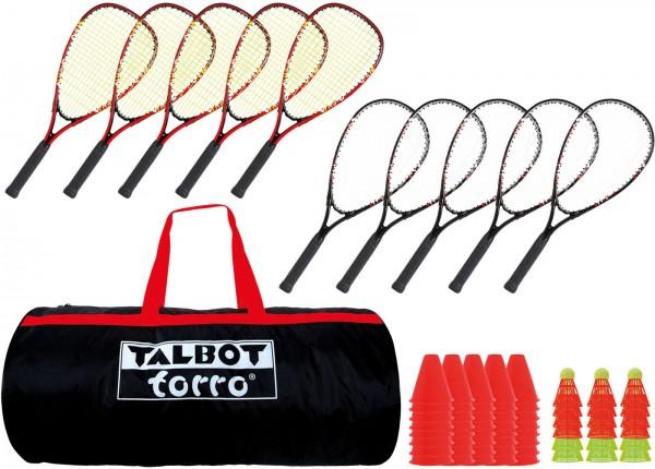 Talbot Torro Speedbadminton Schulset