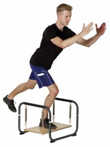 pedalo Stabilisator Sport