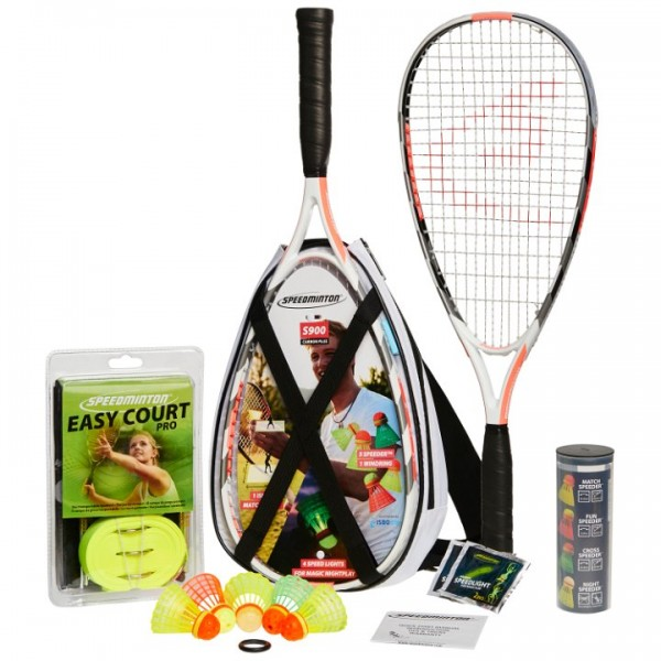 Speedminton S900 Carbon