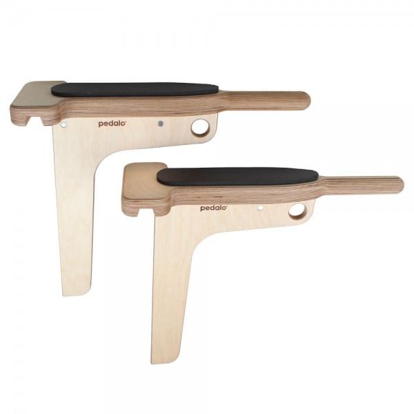 pedalo Dip-Bügel für Sprossenwand