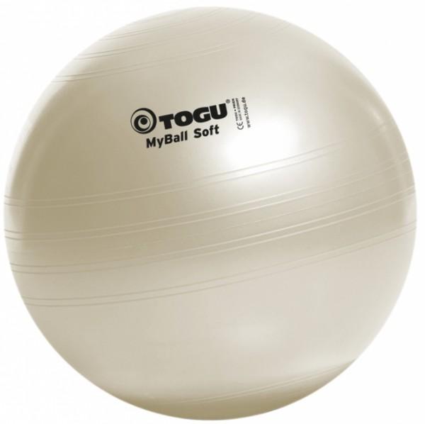 myball soft perl-weiss