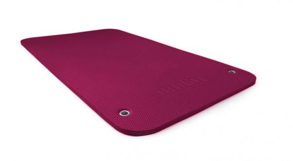 tiguar Fitnessmatte Comfort purple 120x60x0,8xm